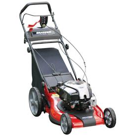 Snapper petrol mower self propelled