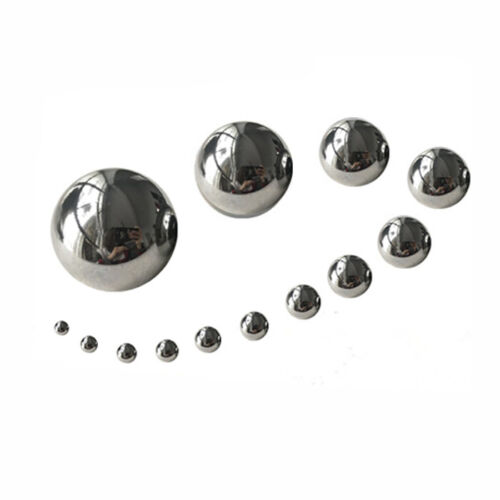 YG6 Tungsten Steel Ball Bearings Precision Bead Sintered Carbide Sphere 2-14mm