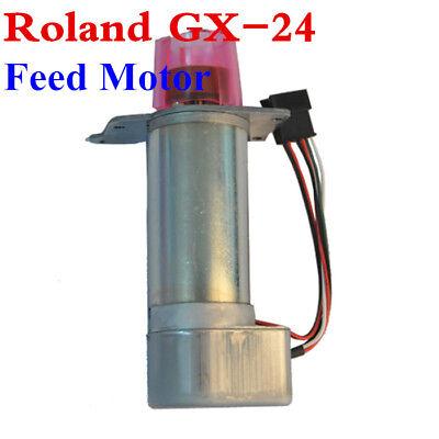 100 Original Roland Feed Motor For Roland Gx-24 Cutting Plotter - 22805624