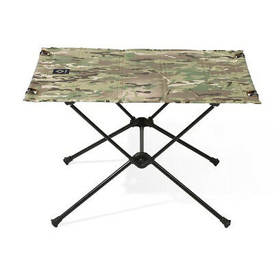 Helinox 2017 NEW Tactical Table M Multicam Lightweight Camping Compact Case