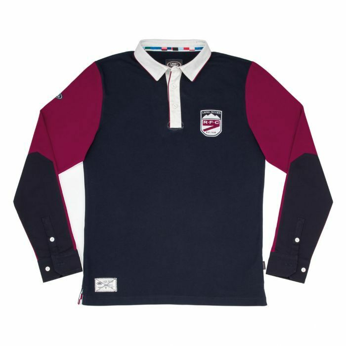 GENUINE Land Rover Gear- Rugby World Cup Shirt ...