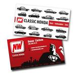 NW Classic Honda & Acura