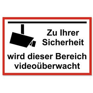 Aufkleber Videoüberwachung Abschreckbild Sicherheit Sticker Video - <span itemprop=availableAtOrFrom>Finkenstein am Faakersee, Österreich</span> - Sie haben das Recht, binnen dreißig Tagen ohne Angabe von Gründen diesen Vertrag zu widerrufen. Die Widerrufsfrist beträgt dreißig Tage ab dem Tag an dem Sie oder ein vo - Finkenstein am Faakersee, Österreich