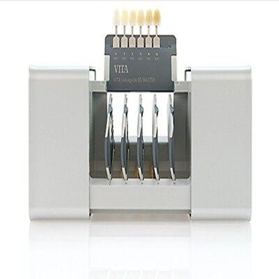 Dental Original Vita 3d Master Linear Shade Guide Linearguide Germany