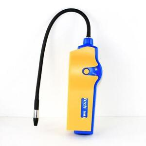 Gas Analyzers Gas Detector Combustion Meter www.microinstruments.ca Refrigerant Leak Detector Professional Instrument