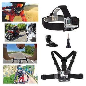 GO PRO ESSENTIALS KIT ALL NEW PLEASE SEE PICS