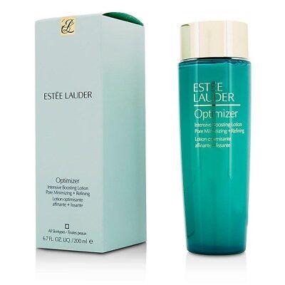 Estee Lauder Optimizer Intensive Boosting Lotion Pore Minimizing 6.7 oz