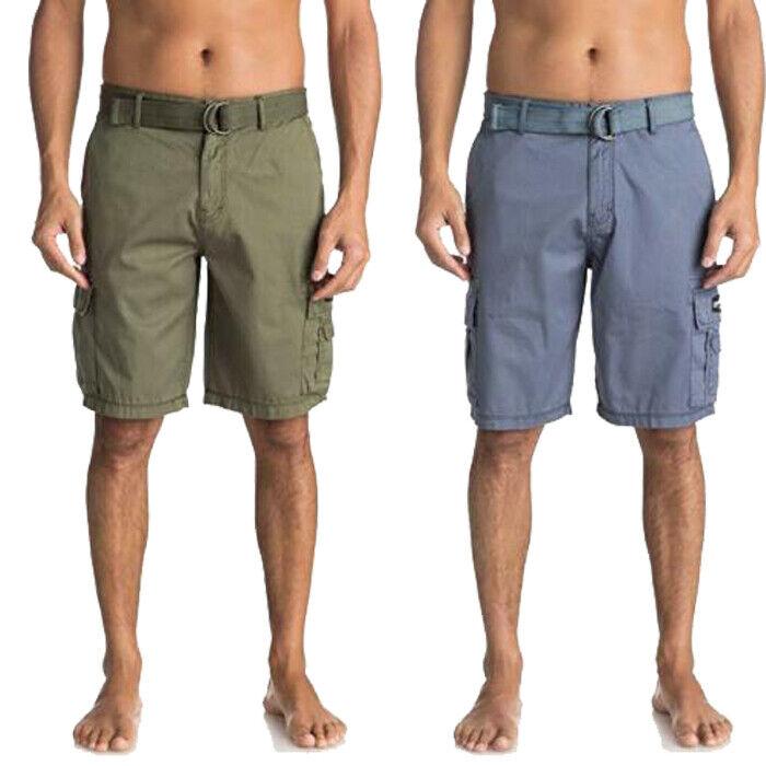 Quiksilver Men's Classic Cargo Shorts