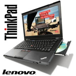 "3D-Design Thinkpad T430s 14"" i5-2.6GHz 256GB SSD 16GB nVIDIA BT"