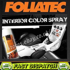 car interior dashboard door panel plastic vinyl spray paint can ebay. Black Bedroom Furniture Sets. Home Design Ideas