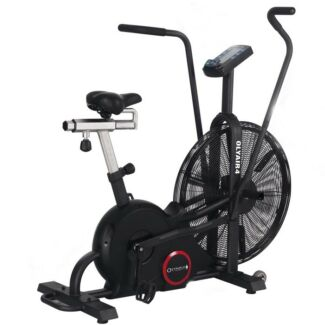 AIR BIKE EXERCISE BIKE SPIN BIKE