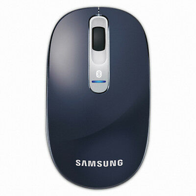 Genuine Samsung Bluetooth Mouse SMB-1000BS 1000DPI for PC Laptop Computers Tab ()