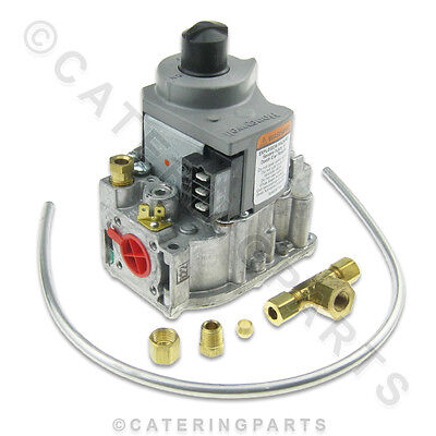 42810-0121 Replacement Gas Valve For Middleby Marshall Pizza Oven Ps200 Ps224