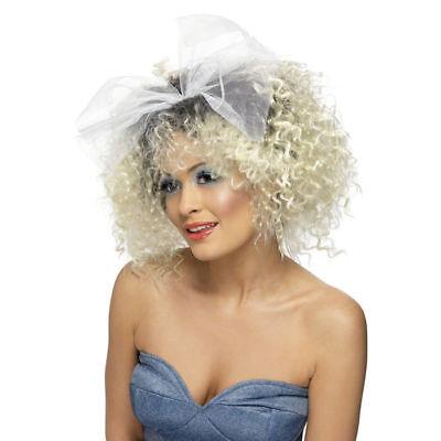 Perücke Wild Pop-Queen, blond