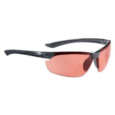 Alpina Fahrradbrille Sportbrille Draff anthracite