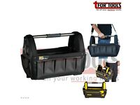 Stanley FatMax Open Tote Tool Bag Carry Pouch Promo 193951