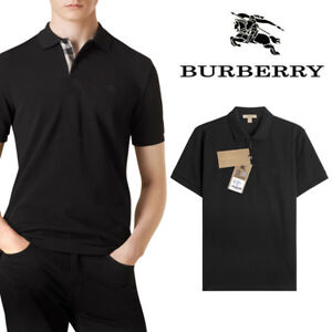 BURBERRY, AUTHENTIC POLO SHIRTS ALL SIZES