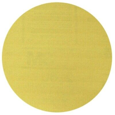 3M 01492 Stikit Gold 8 in. P100 Grit Sanding Disc Roll (125 Discs)