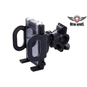 Navigation, Phone, EZ Pass Holder For Motorcycles