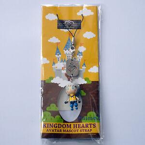 Kingdom-Hearts-Riku-figure-mascot-strap-attachment-for-Mobile-DS-3DS-PSP-Vita