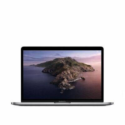 """Apple MacBook Pro 13.3"""" S-Gray Core i5 2.3Ghz 8GB 128GB (Late 2017) A Grade BOX"""