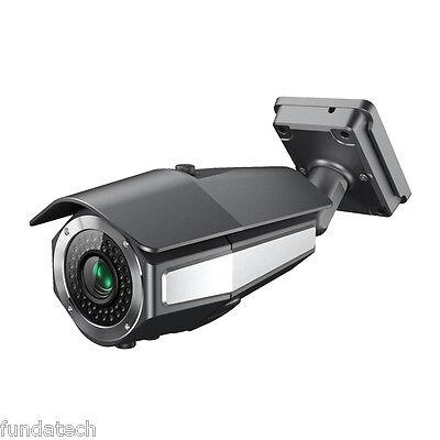HD IP Camera 2 mega pixels , 2.8-12mm, PAL, WNIPA40N-HP320A