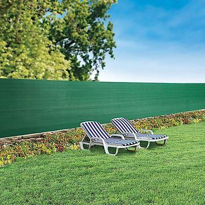 Screen - / Fender - / Cloth'shading Anti UV 1.50 x 10 Meters 200 g/M² Green