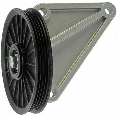 A/C Compressor Bypass Pulley HELP by AutoZone fits 88-91 Honda Civic (88 A/c Bypass Pulley)