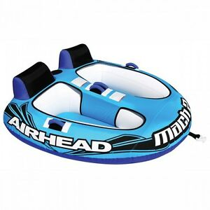 Airhead Mach 2 with tow rope