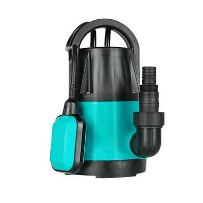 450w Heavy Duty Fully Submersible Electric Pump for Clean/Dirty Pond Water