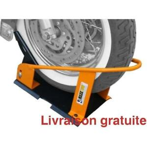 Support pour moto / Motorcycle Wheel Chock