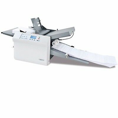 Formax Fd38x Automatic Paper Folding Machine