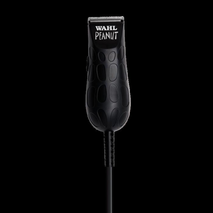 Wahl Professional Peanut Clipper/Trimmer #8655-200, Black -