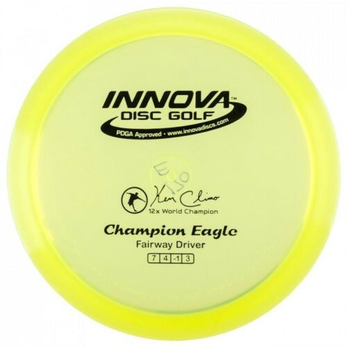 NEW Innova Disc Golf Champion Eagle-L **Choose Weight/Color**