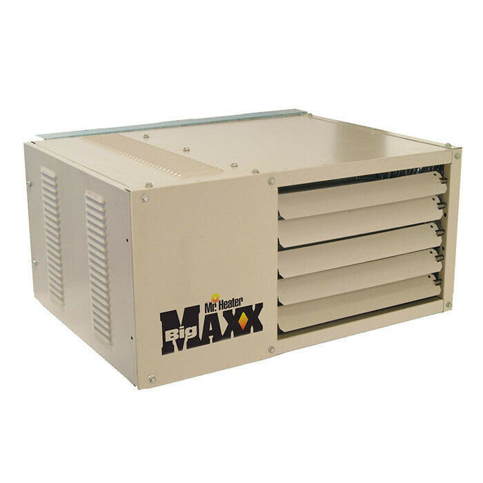 Mr. Heater F260550 Big Maxx 50000 BTU Natural Gas Unit Heater