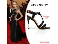 Givenchy Heels for sale as seen on celebrity