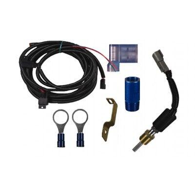 FASS Electric Fuel Heater Kit for HD Titanium & Platinum Series - Fass Hd Series