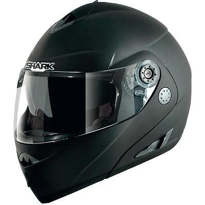 Detalles de Marushin 999 RS ET Monocolor negro XL. Casco integral carretera.