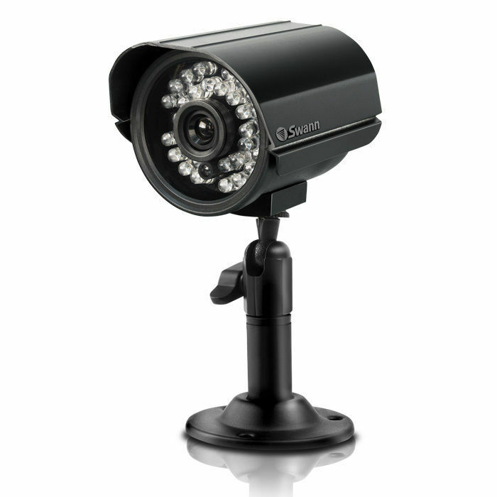 Swann Security Camera DVR Features | eBay