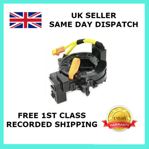 FOR TOYOTA LEXUS NEW AIRBAG SPIRAL CABLE CLOCK SPRING 8430606140 84306-06140