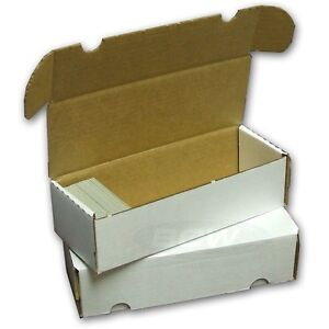 Various Top Loaders, Card Cases, One Touch, Cardboard Boxes Kitchener / Waterloo Kitchener Area image 3