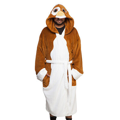Gremlins Gizmo Hooded Robe Thinkgeek L/XL halloween costume](Gremlin Halloween Costumes)
