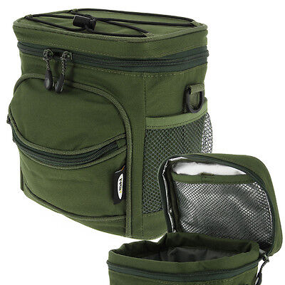 CARP FISHING XPR INSULATED COOLER BAG CARRYALL FOOD OR BAIT BOILIES