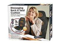 Massage Chair W/T UK Plug