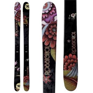 Rossignol s3 powder skis