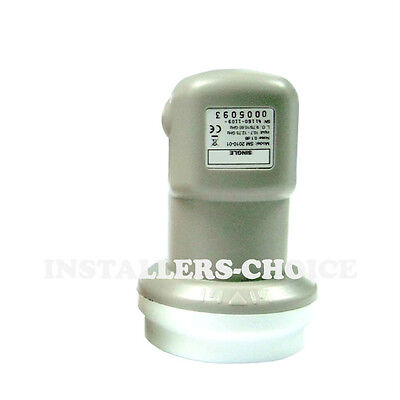 Single Ku Band LNB Universal Linear LNBF 0.1dB FTA Satellite Dish LNB