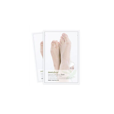 innisfree Special Care Mask Foot Pack