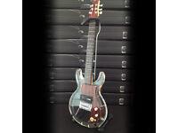 Dan Armstrong now Seattle Guitar Shop HB52Z  BLUES//ROCK