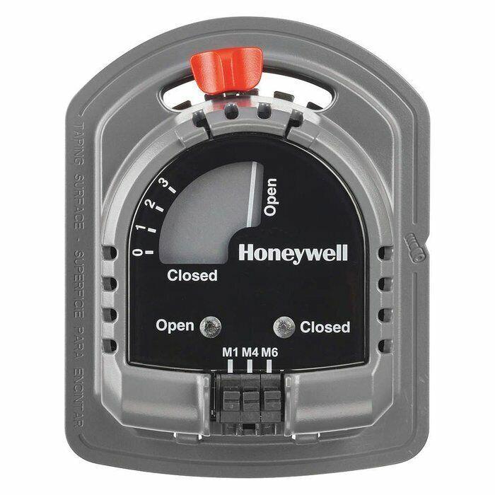 2 pack Honeywell M847DZONE Truezone Replacement Actuator