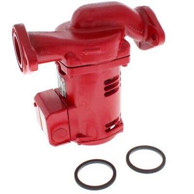 Bell Gossett Pl-45 - 115v Iron Body Circulator 16 Hp Single Phase Less 1bl002